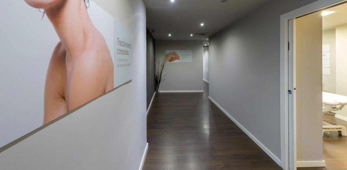 Nuo Dermoestética Barcelona