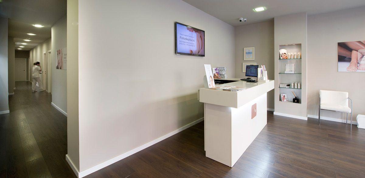 Centro Estetica Nuo Girona 4