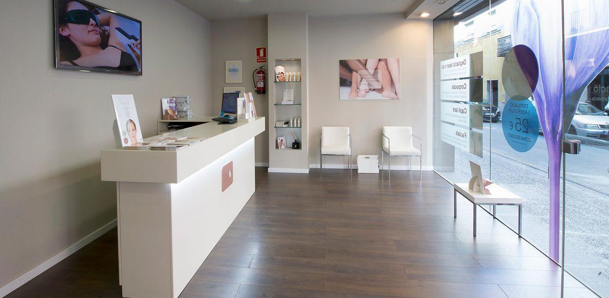 Centro Estetica Nuo Girona 6
