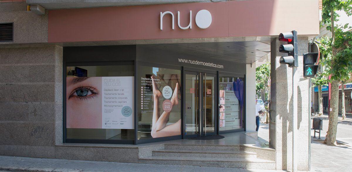 Centro Estetica Nuo Sabadell 3