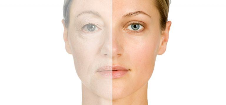 Antiaging O Rejovenidor Facial
