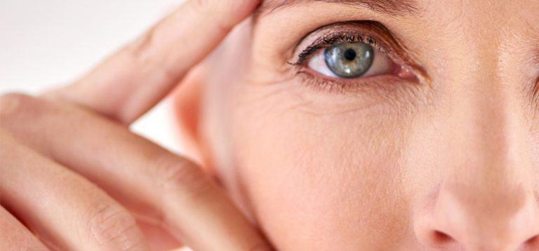 Tratamiento Antiaging Según El Grado De Envejecimiento