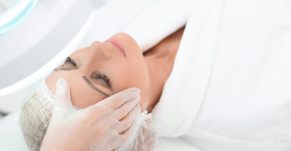 Rejuvenece Tu Rostro Con Nuestros Tratamientos Faciales